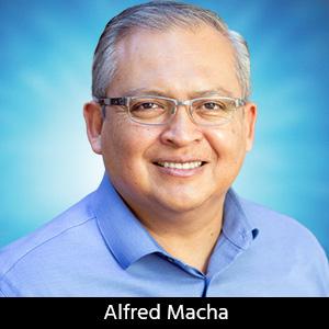 Alfred Macha