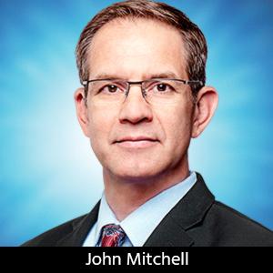 John Mitchell